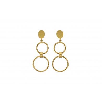 FIEN Girato earring, 2...