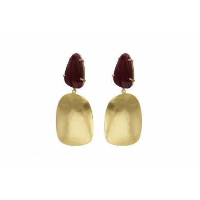 FIEN Festivo earring, fancy...