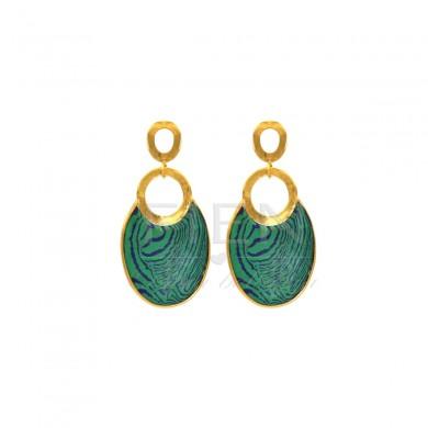 FIEN Florence earring,...