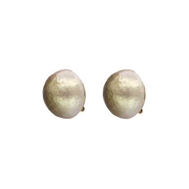 Perla by FIEN, ear stud...
