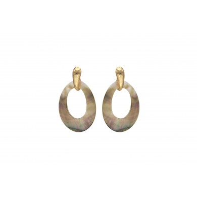 FIEN Urban chic earring