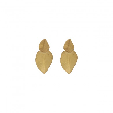 FIEN Leaf earring