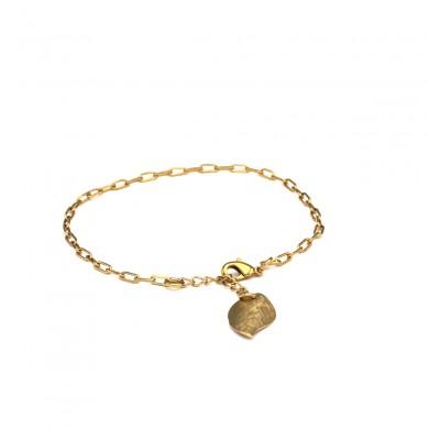 FIEN Leaf bracelet