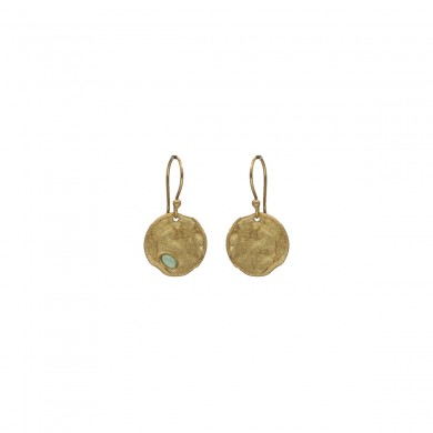 FIEN Little Coin earring,...