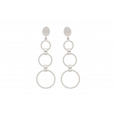 FIEN Girato earring, 3...