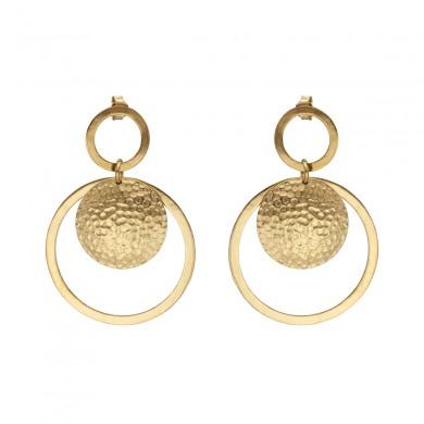FIEN Furore earring, stud,...