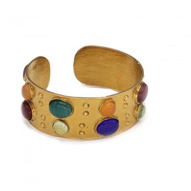 FIEN Caro bracelet, wide,...