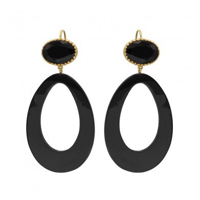FIEN Urban chic earring,...