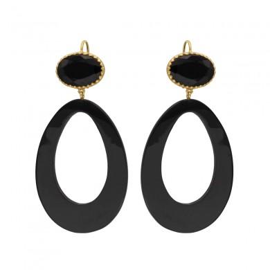 FIEN Urban chic earring,...