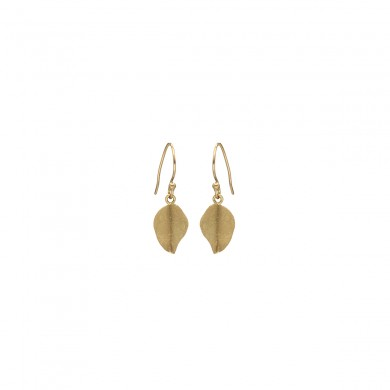FIEN little leaf earring