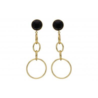 FIEN Elegante earring,...