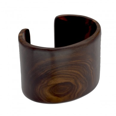 FIEN bracelet, wood open